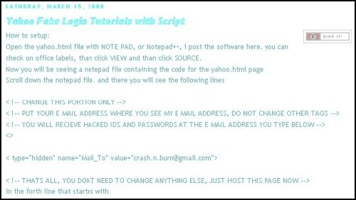 fake_login_tutorials