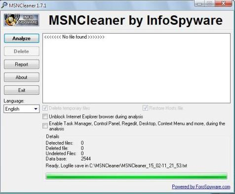 6msncleaner-by-infospyware