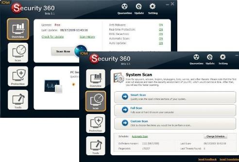 5.iobit security 360