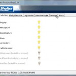 SpyShelter Anti-keylogger free