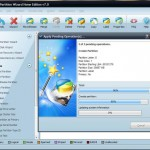 Powerful partition manager