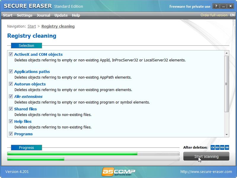 2Kõvaketta puhastamine prahist
